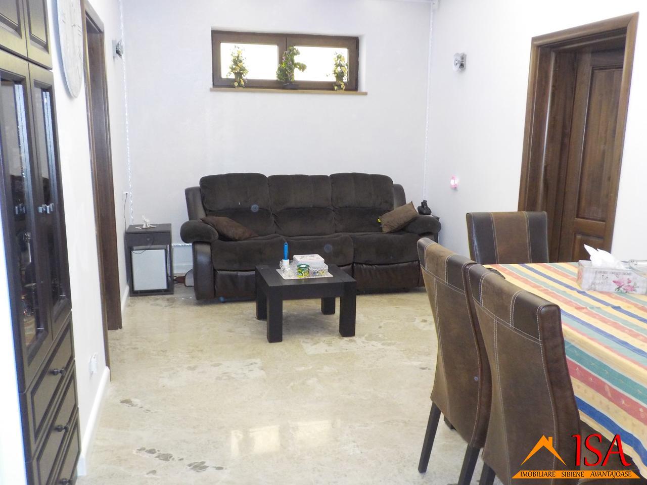 Casa de LUX – Smart Home – teren 513 mp – CL.POPLACII !